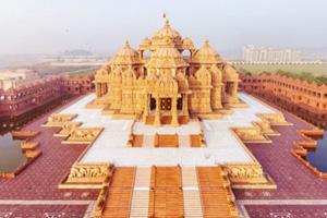 تور هند مثلث طلایی نوروز 96