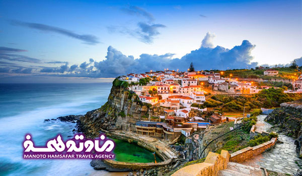 تور اسپانیا . پرتغال ویژه تابستان 1397