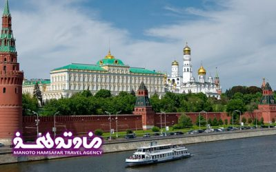 Moscow 400x250 تور بهار 96