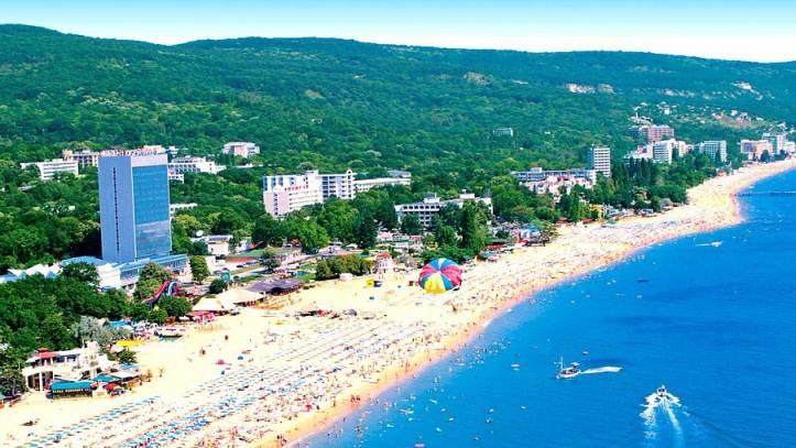 تور بلغارستان وارنا ، تابستان 96 شروع از 9 تیر 96