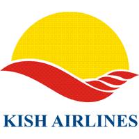 Kish Airlines logo تور ارمنستان ویژه شهریور 96