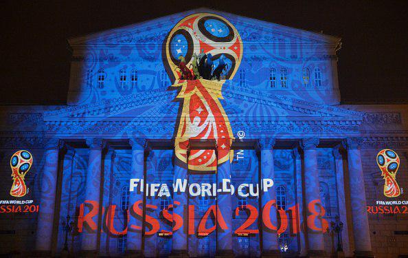 تور روسیه ویژه جام جهانی (بازی اول و دوم ایران)