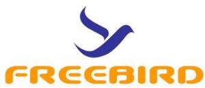 free bird airlines logo 300x129 تور کشتی کروز 2 فروردین ماه 1397