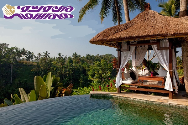 The Viceroy Bali 5 تور نوروز 96