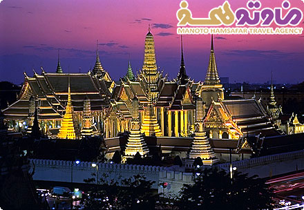bangkok thailand tour تور پوکت با پرواز تابان و ماهان تابستان 93