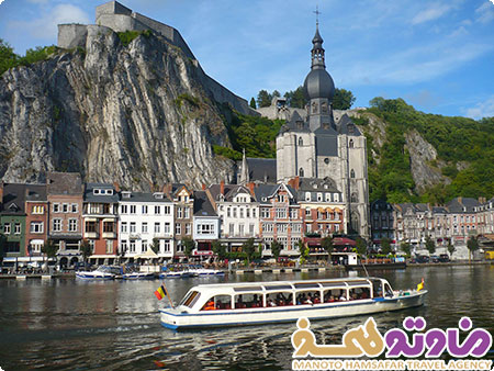 تور فرانسه . بلژیک . هلند ویژه تابستان 1397