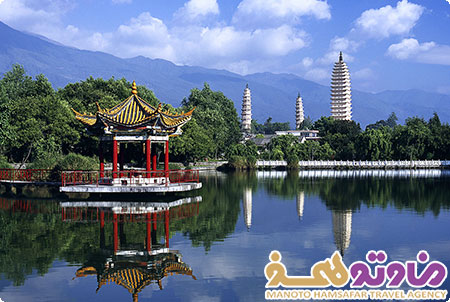 تور چین(پکن) با پرواز ایران ایر ویژه آبان و آذر پاییز 92