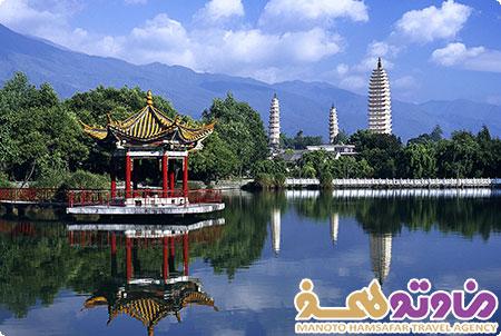 china tour تور پکن با پرواز ایران ایر ویژه تابستان 92