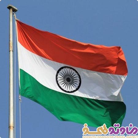 اخذ ویزای هندوستان